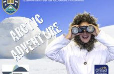 Arctic Adventure Web