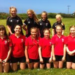 U13 Girls Cricket