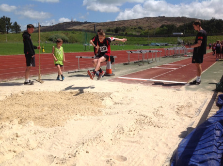 athletics may15