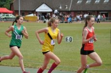 regional athletics