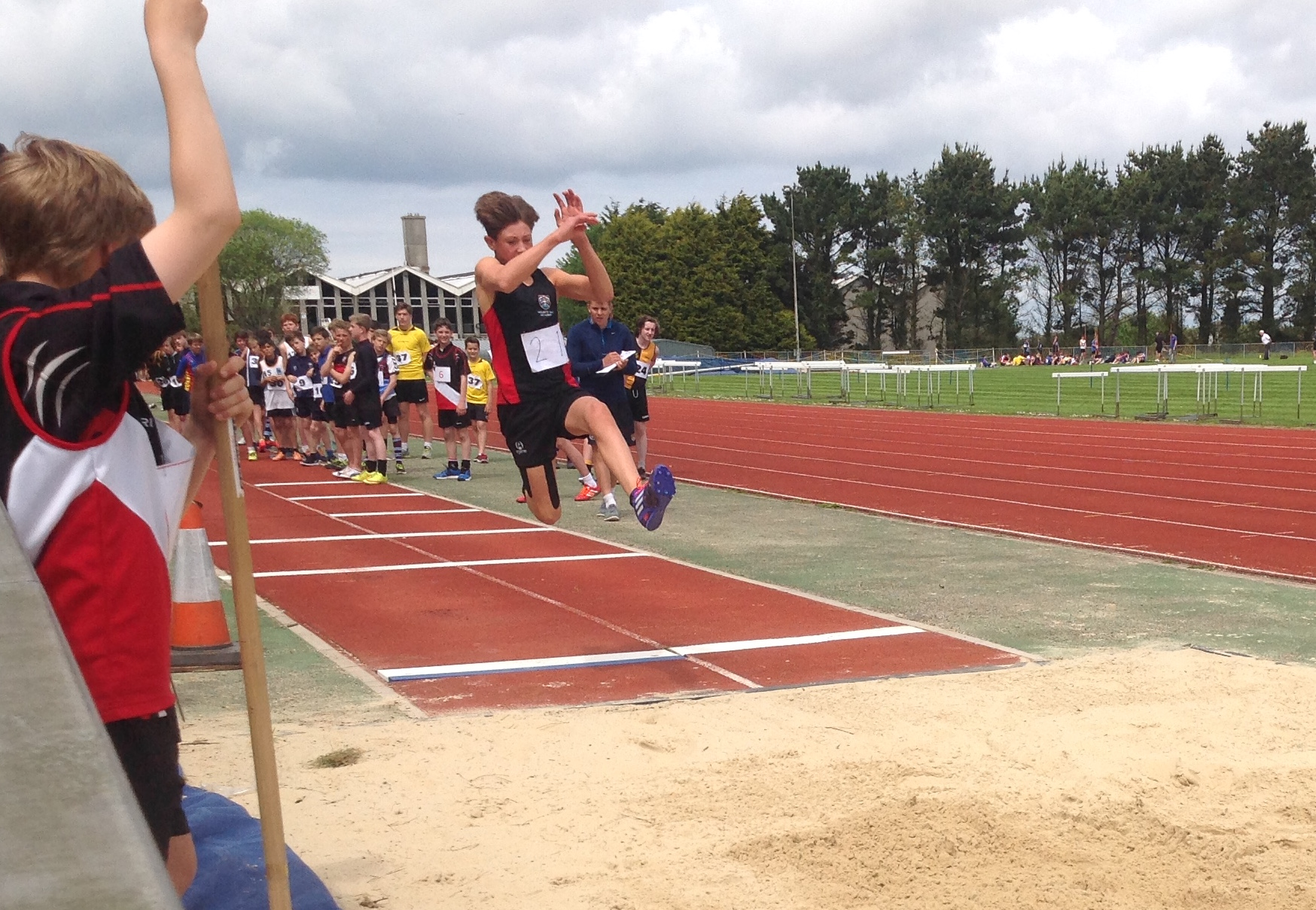 Athletics 1