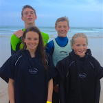 surf lifesaving dev squad