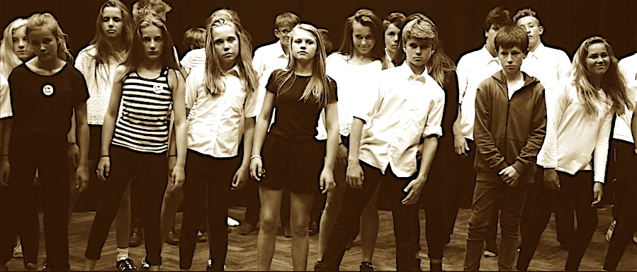 Mounts Bay Academy - Year 7 Dance 1080p web