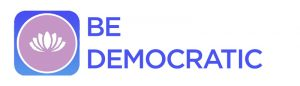 Be-Democratic-Logo
