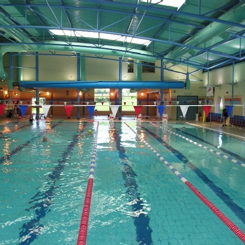 County Swimming Mounts Bay Academy